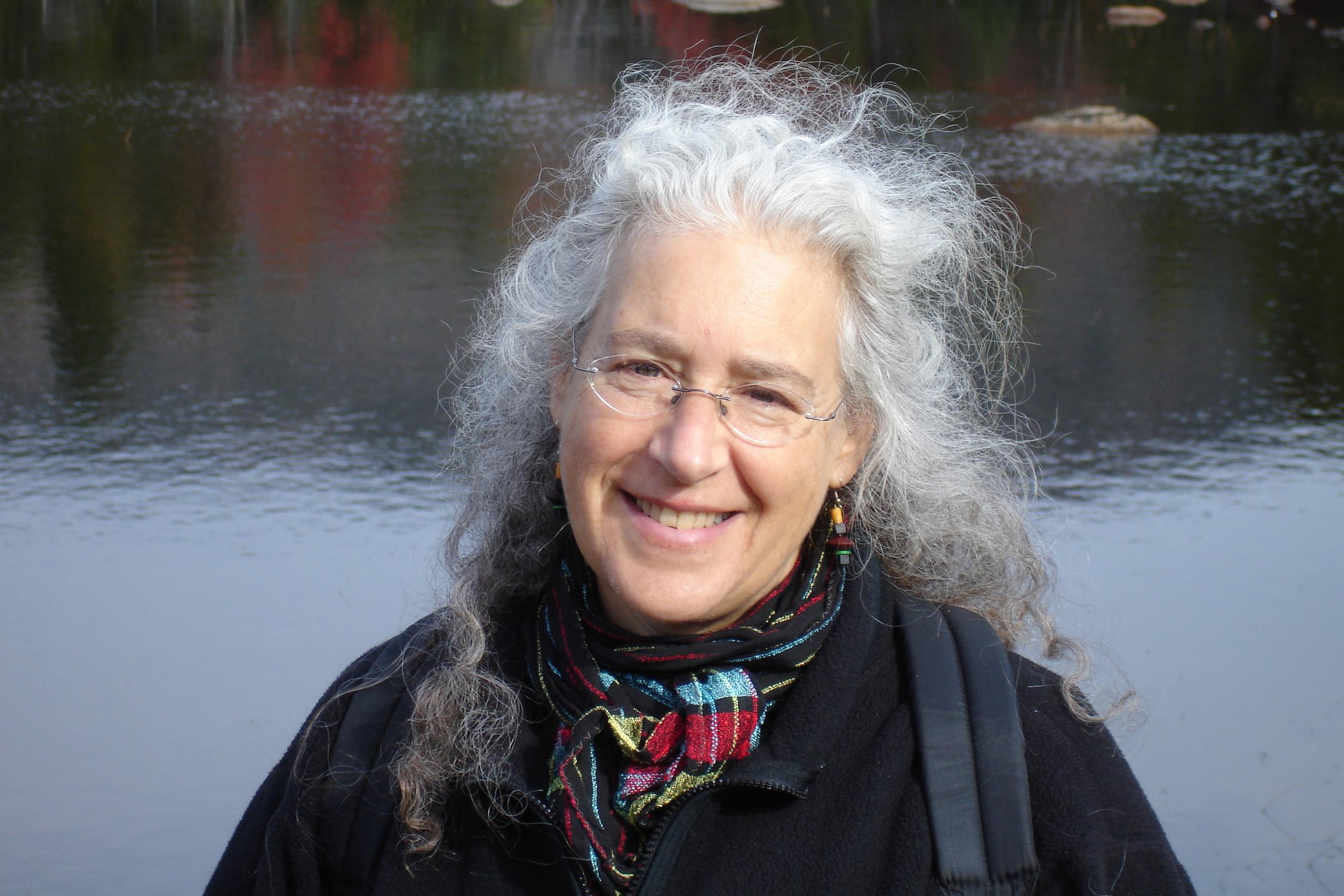 Photo of Denise Bergman