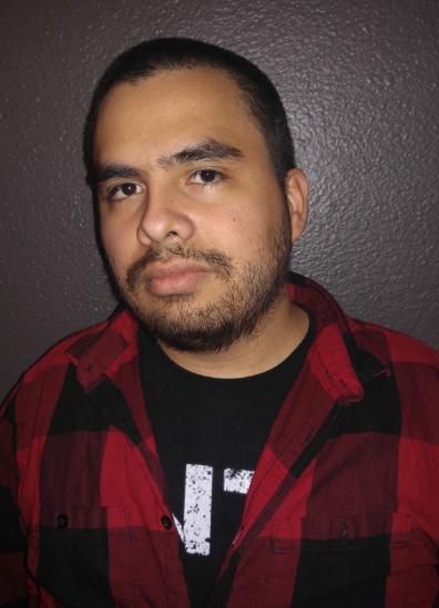 Photo of Hugo Esteban Rodriguez Castañeda
