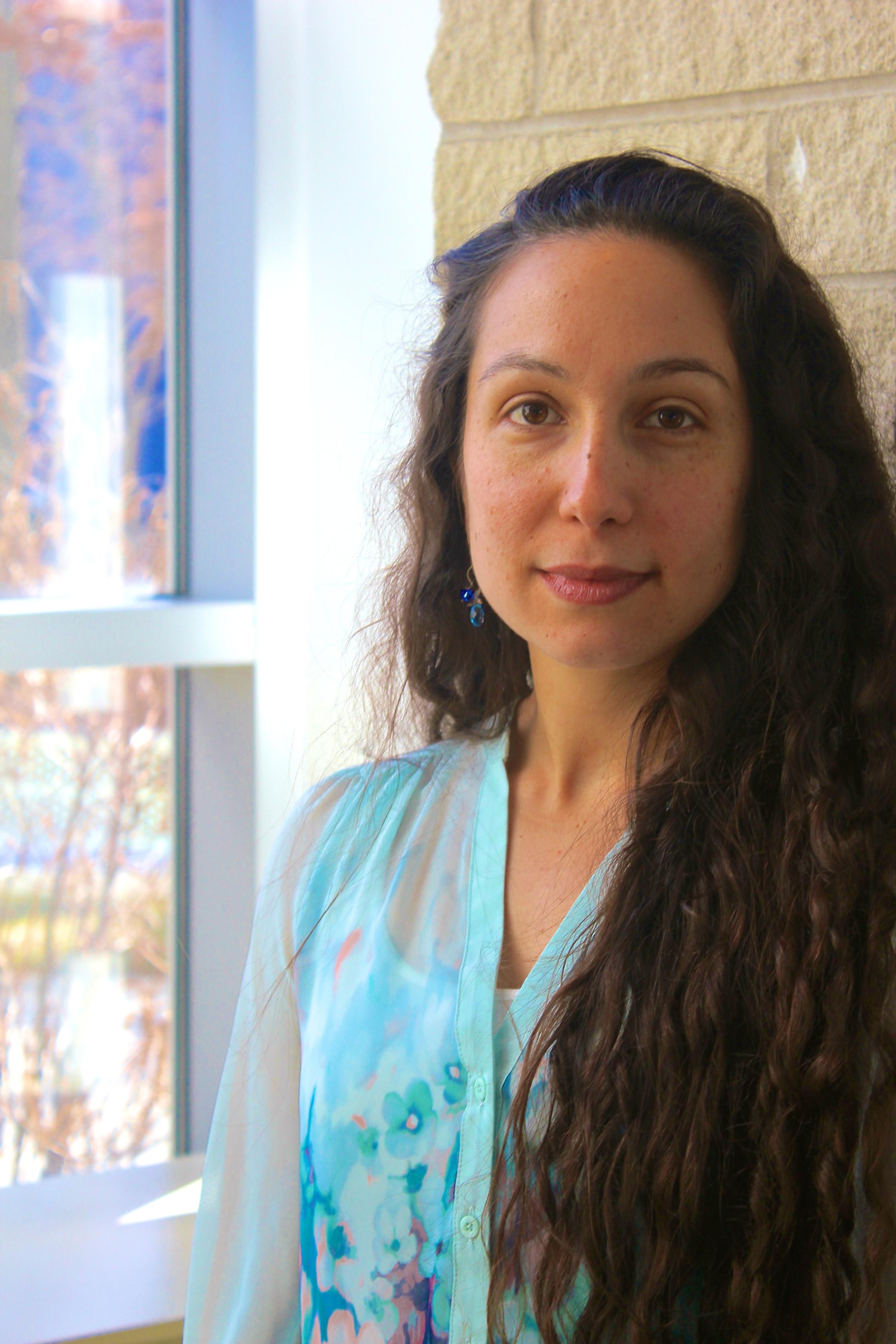 Photo of Emari DiGiorgio