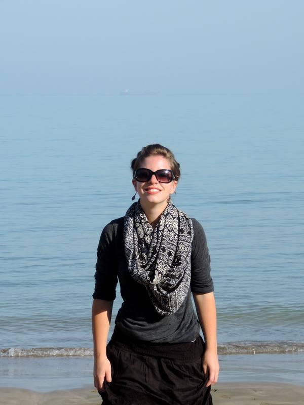 Author photo of Tara Ballard