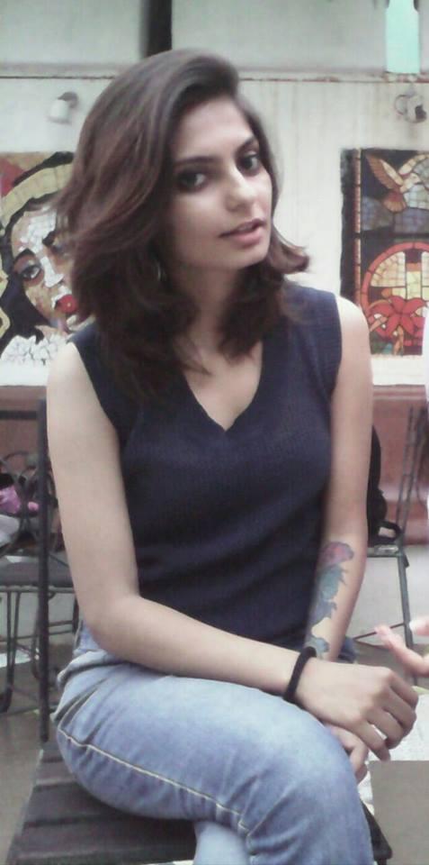 Author photo of Kanchi