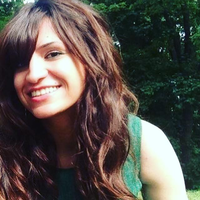 Photo of Mehrnoosh Torbatnejad