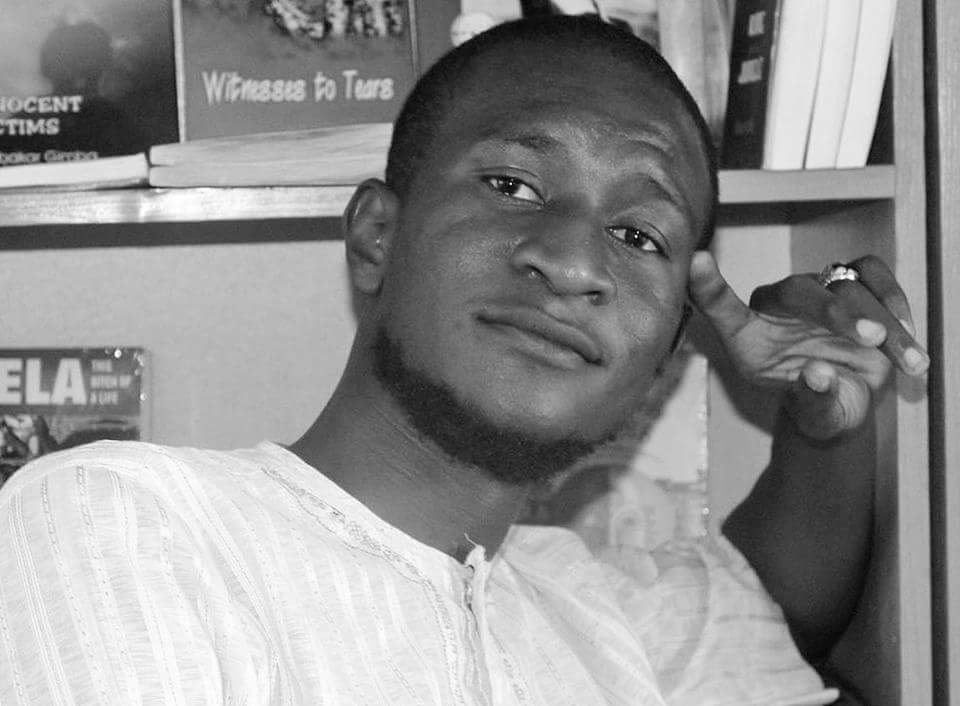 Photo of Saddiq Dzukogi
