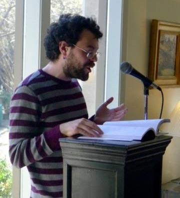 Photo of Simon Mermelstein