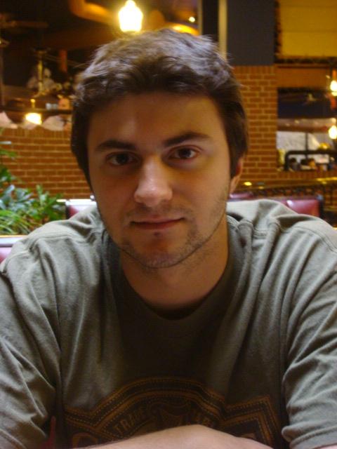 Photo of Joseph Anthony