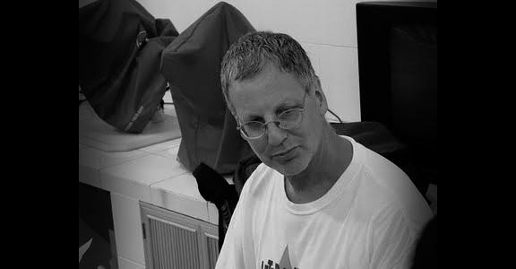 Photo of Michael Brownstein