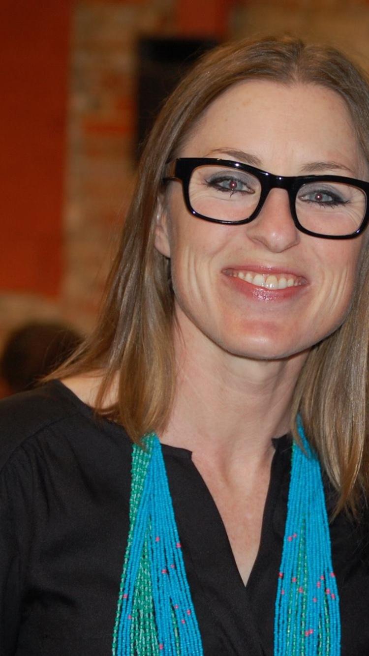 Photo of Sarah McCall