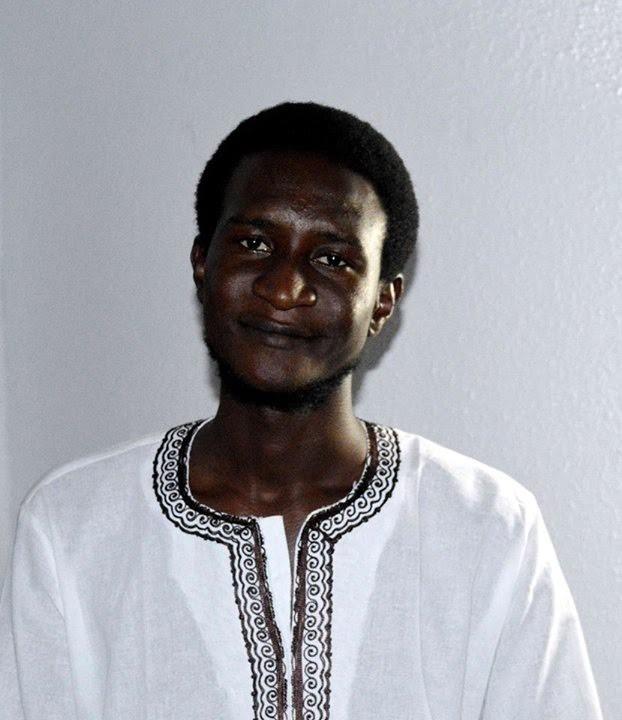 Photo of Saddiq Dzukogi