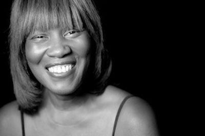 Photo of Patricia Smith