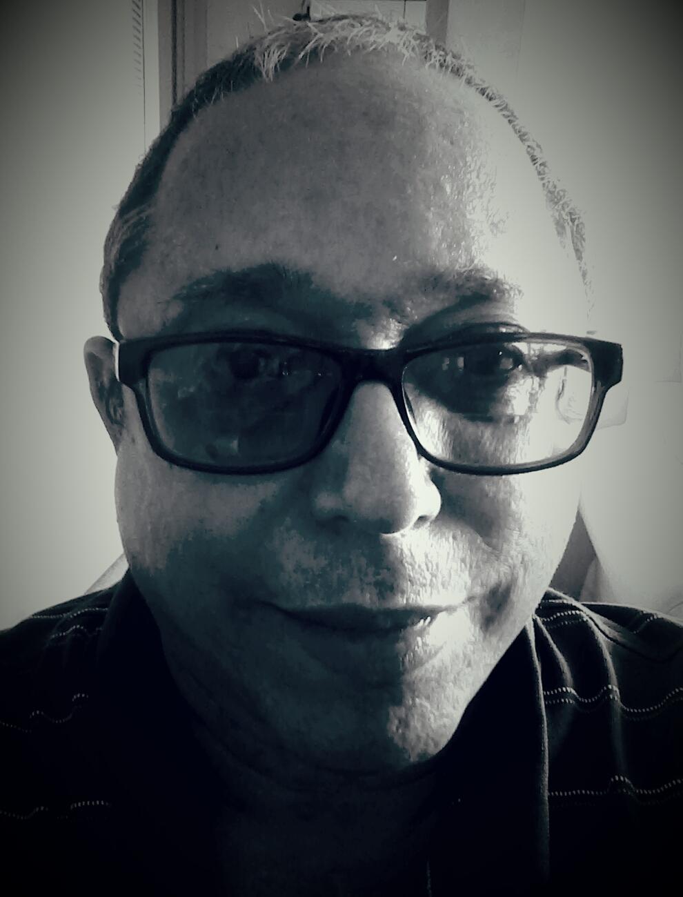 Photo of Sergio Ortiz