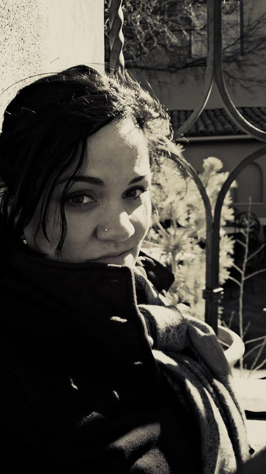 Photo of Jenn Givhan