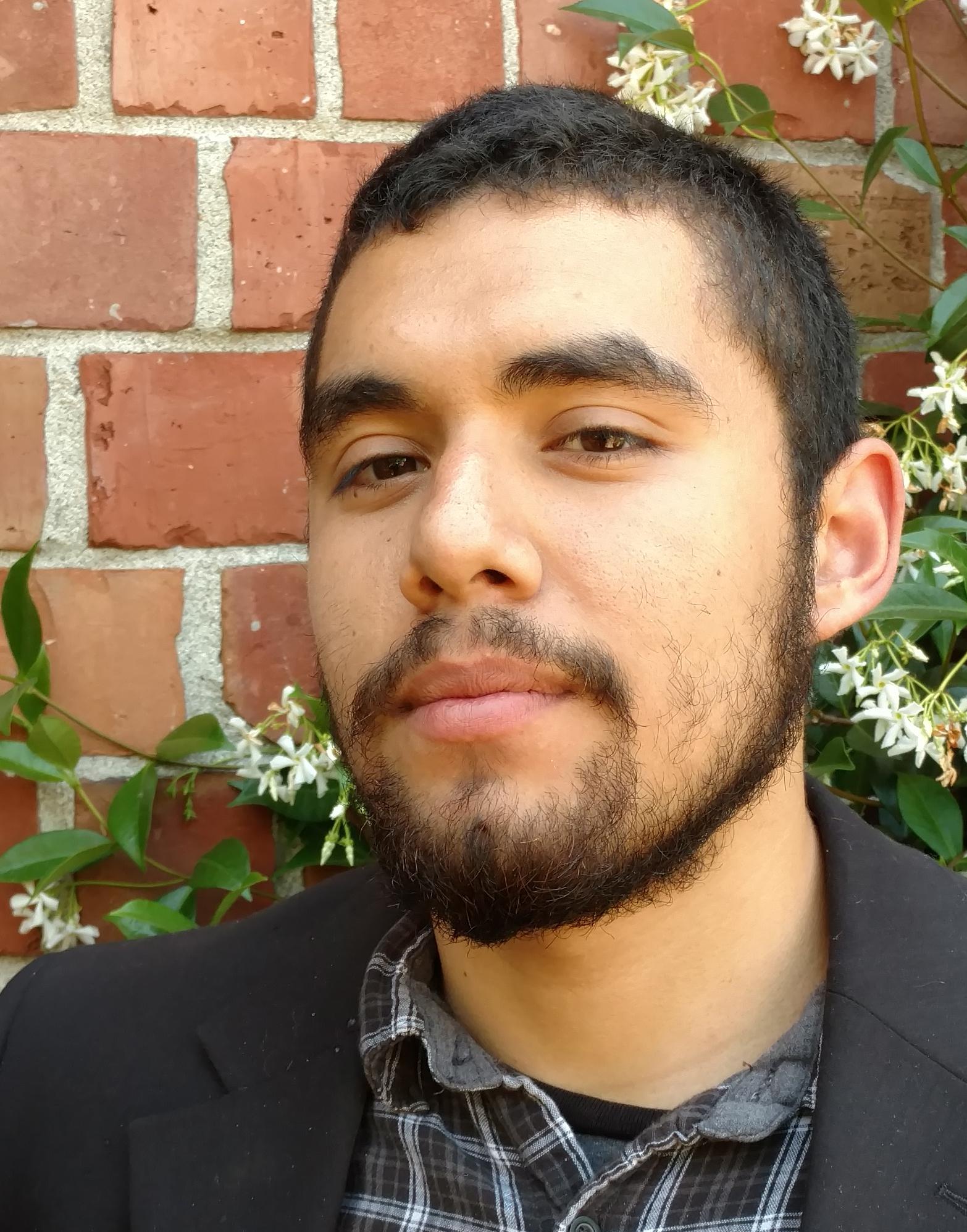 Photo of Antonio Lopez