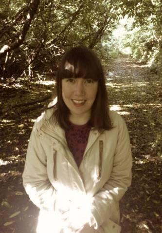 Photo of Sarah Byrne