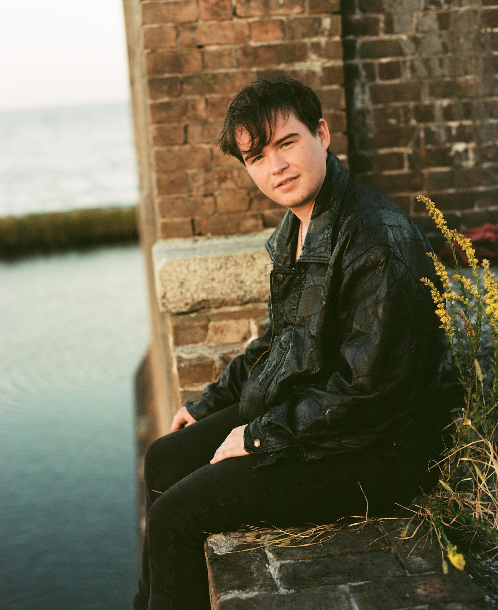 Photo of Stephen Ira by Chris Berntsen