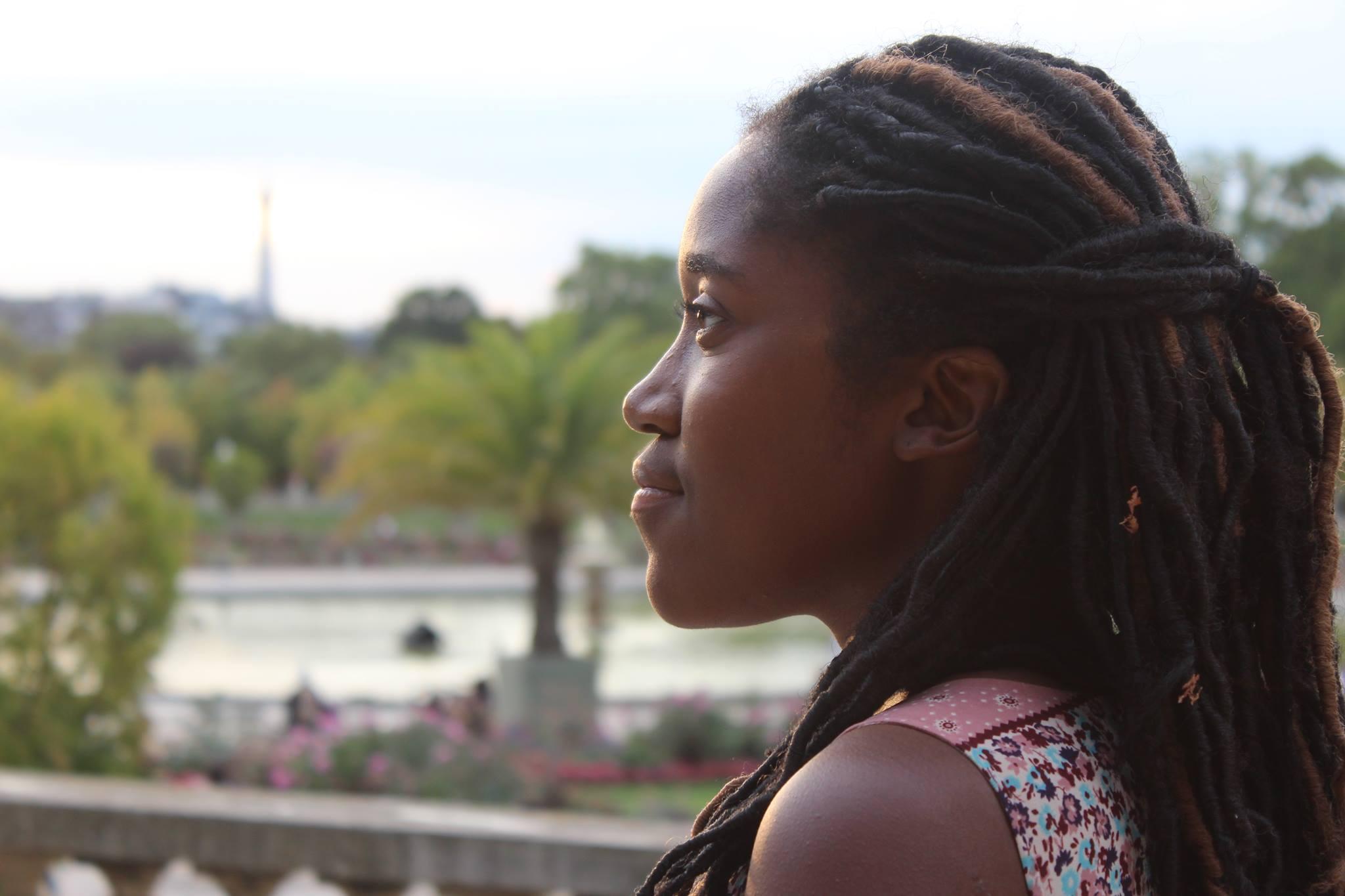 Photo of Sojourner Salil Ahebee