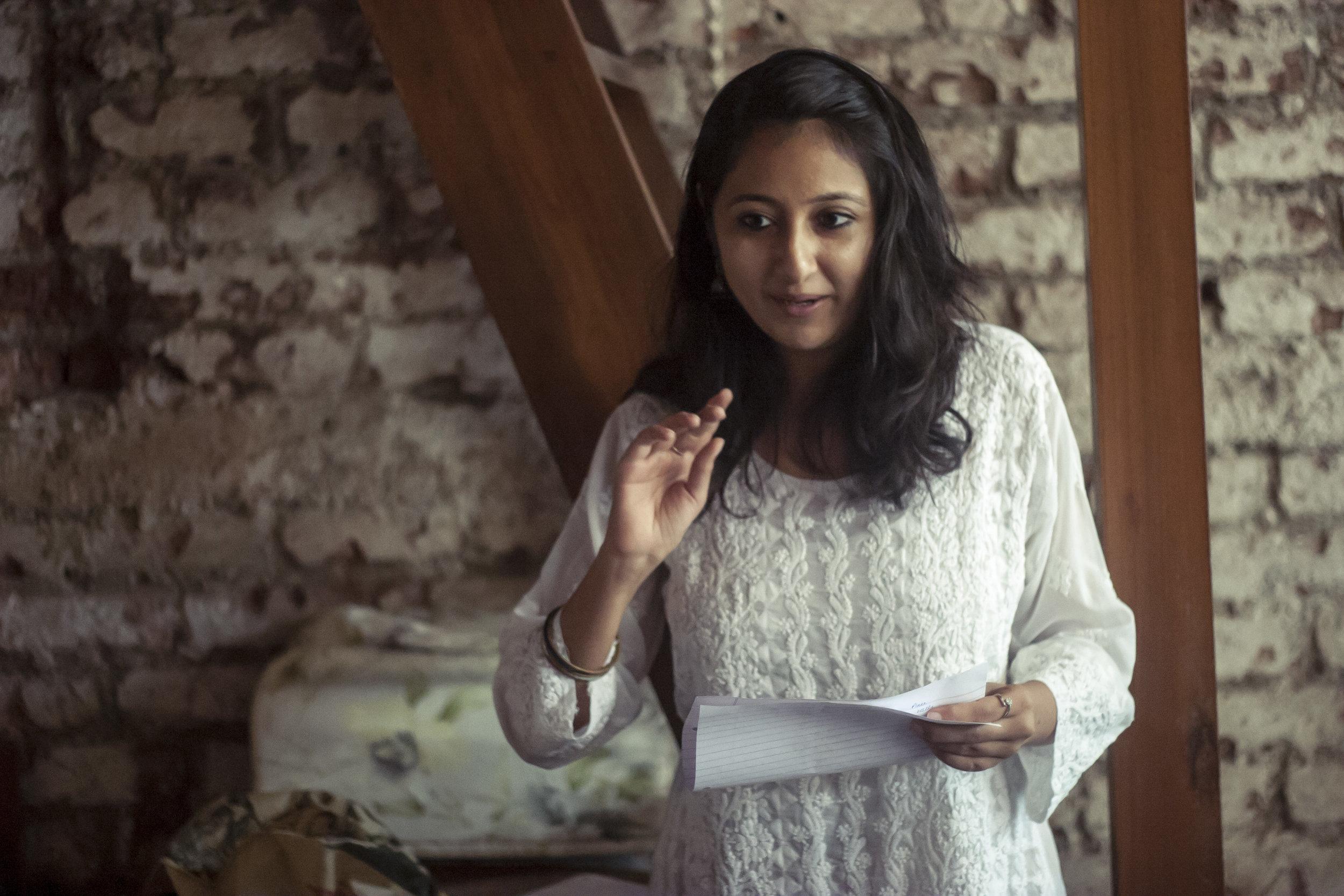 Photo of Preeti Vangani