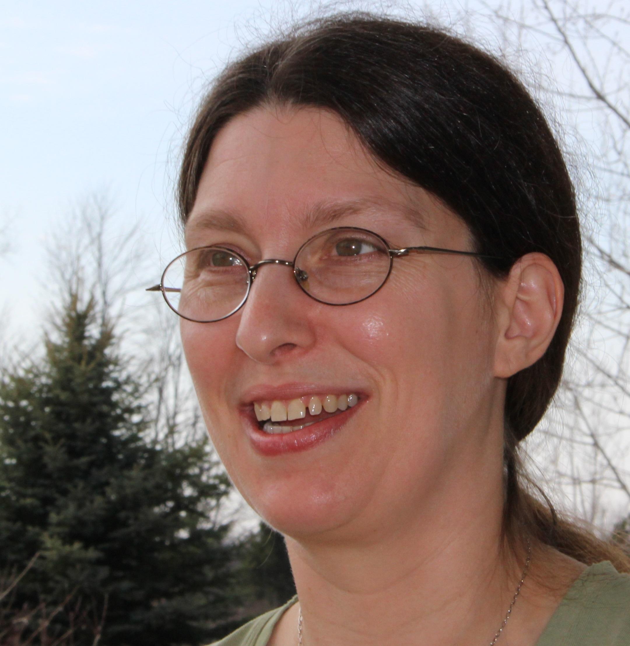 Photo of Joy Arbor
