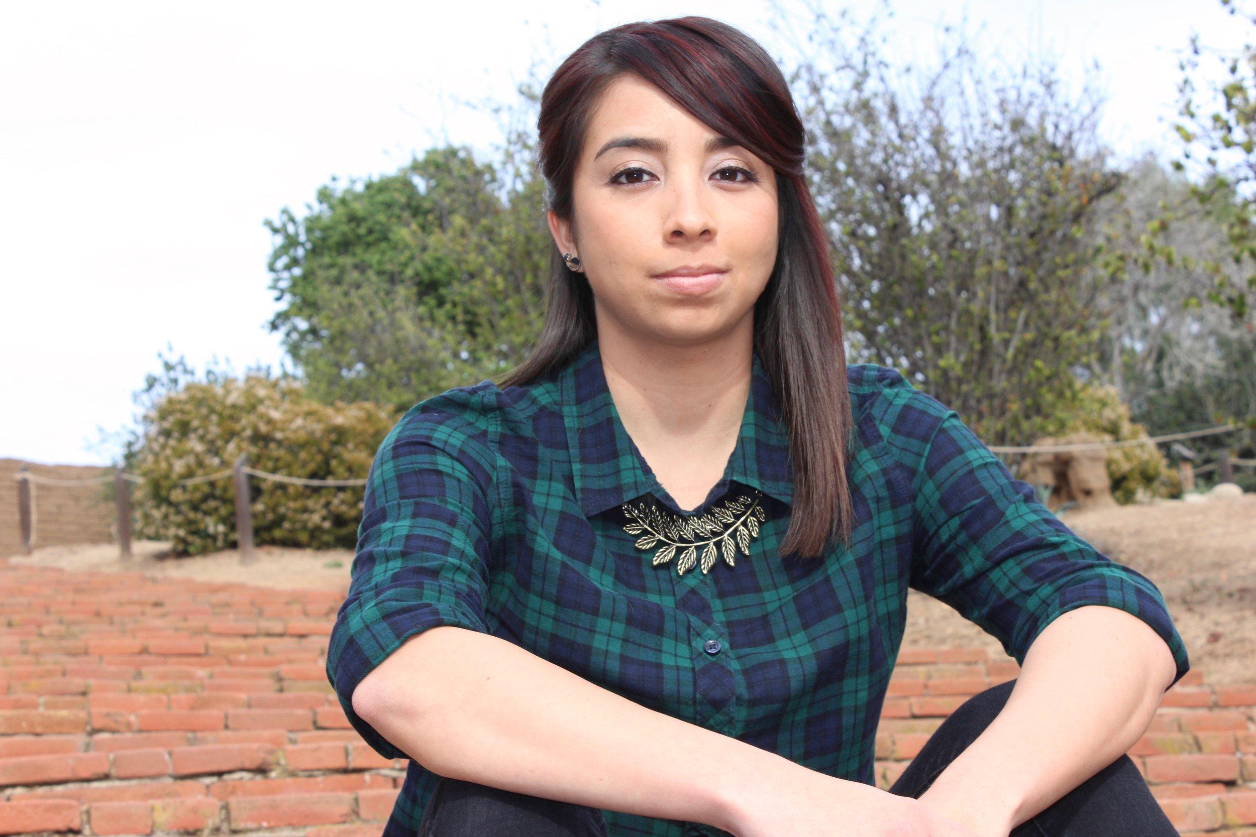 Photo of Karla Cordero