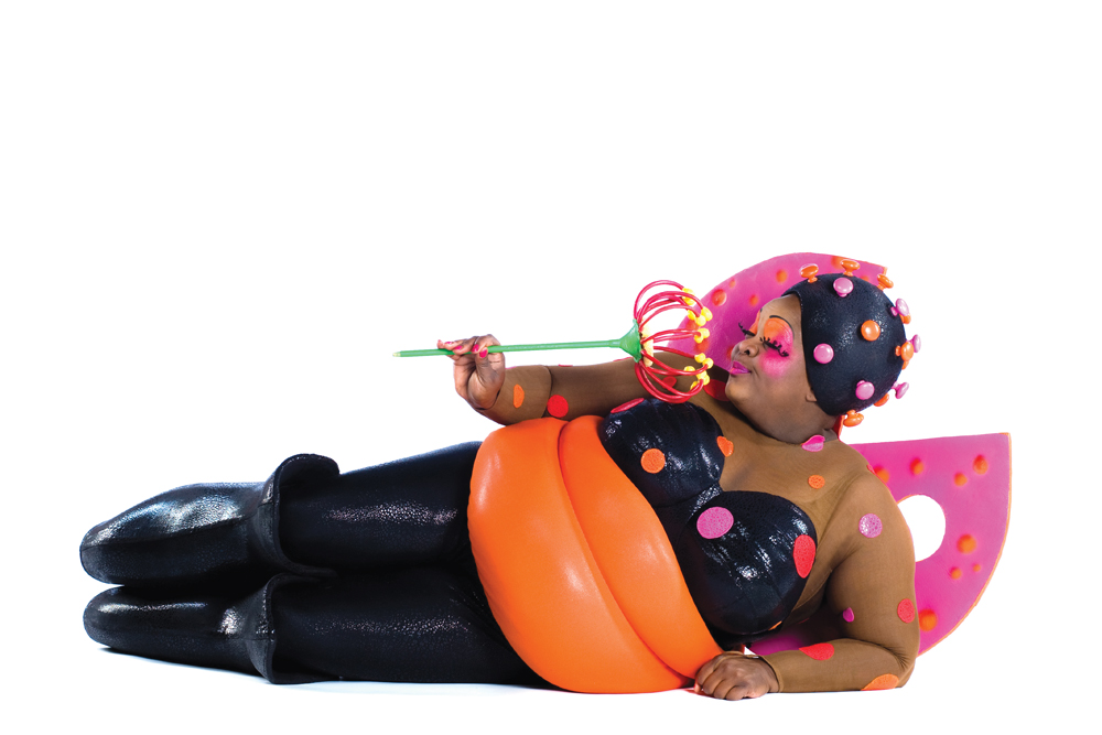Ladybug (Character)_Photo OSA Images-Costumes Liz Vandal-2009 Cirque du Soleil sm.jpg