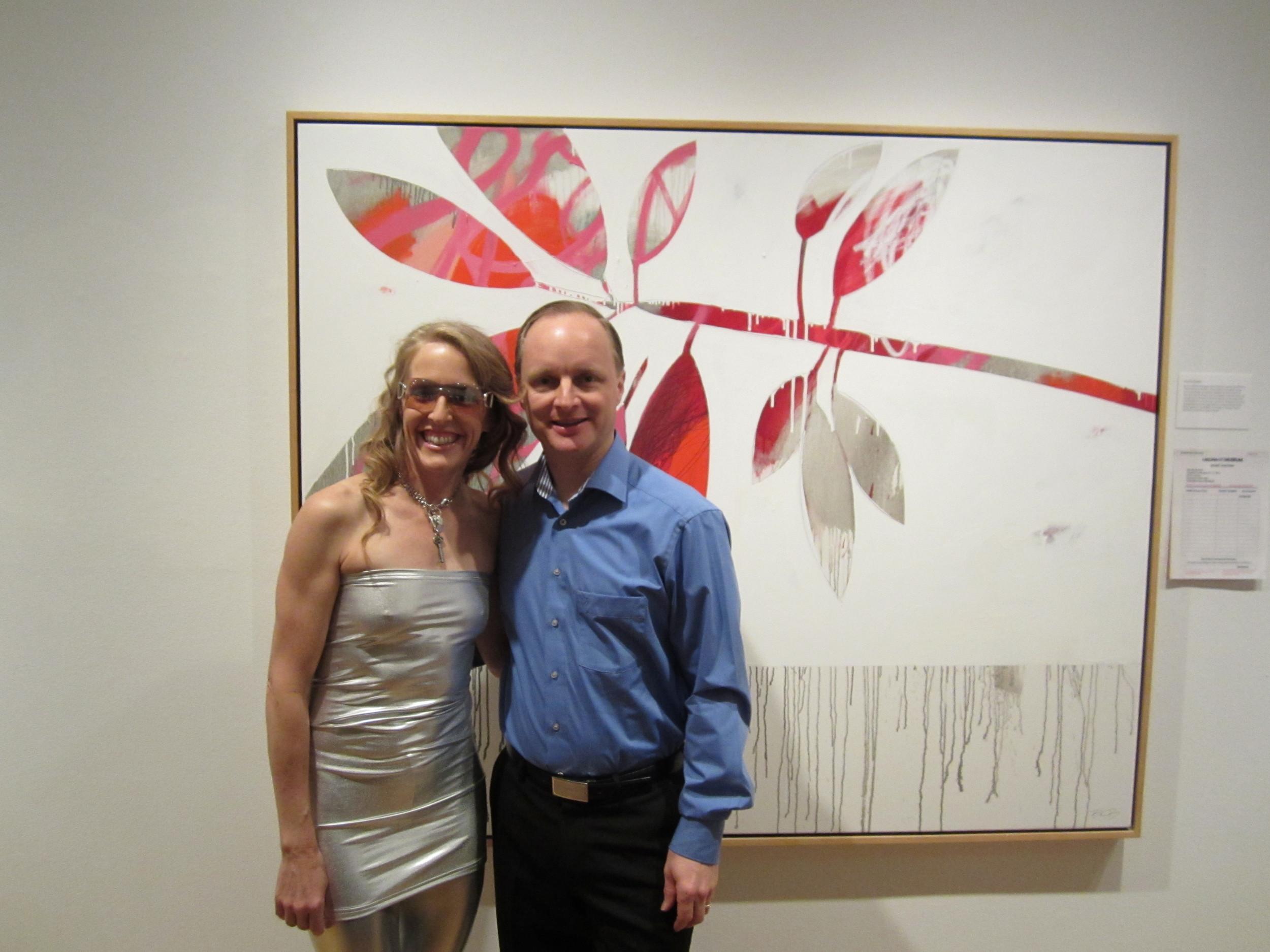 Laguna Art Museum Auction 2012