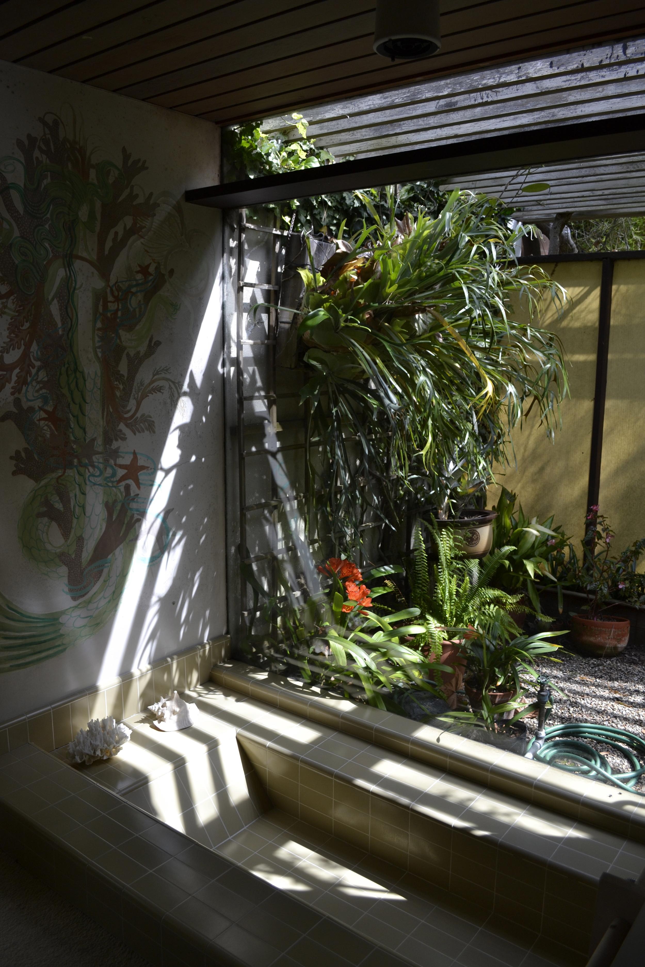 Hortense Miller Garden