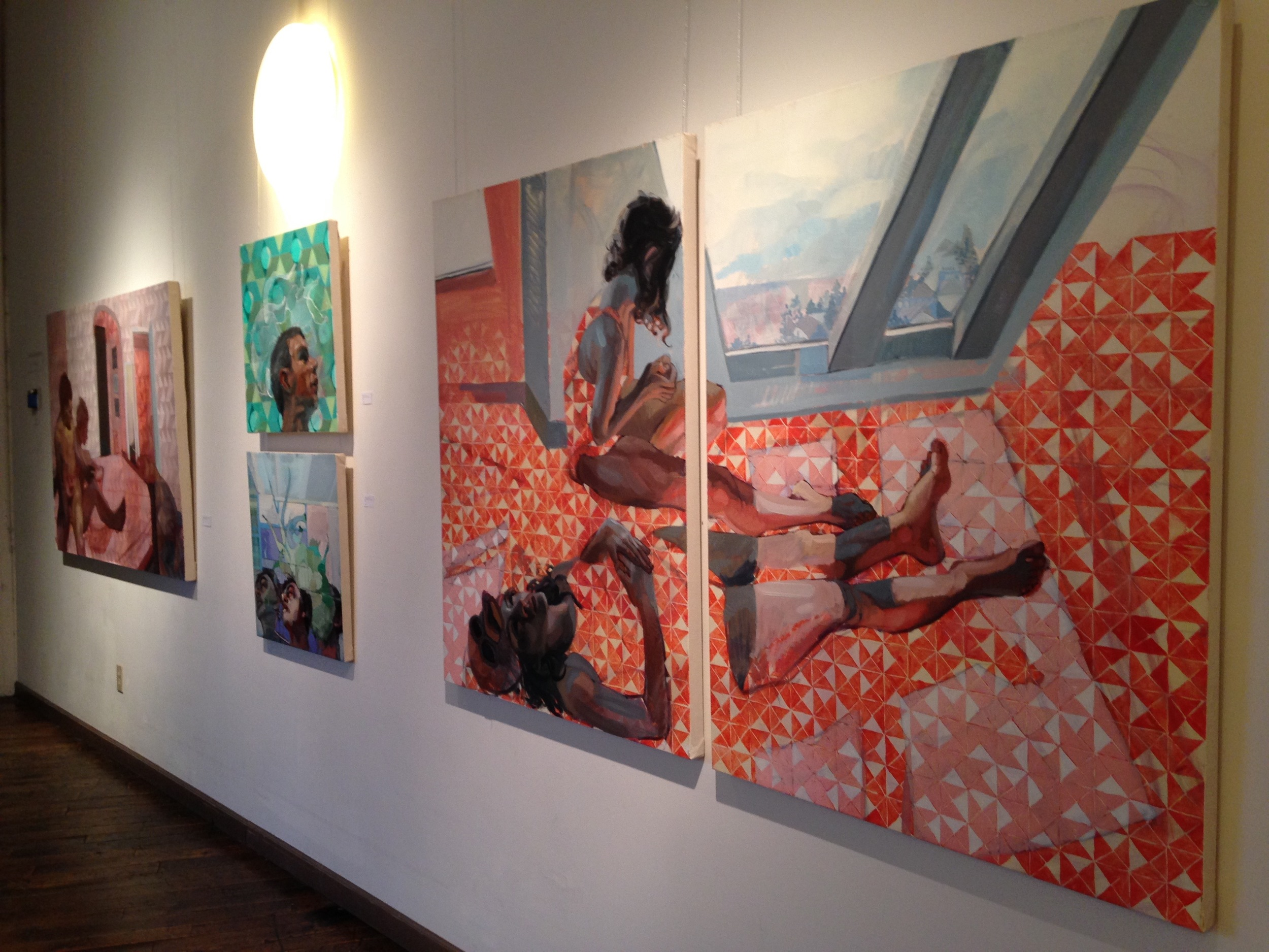 Artist -Ilana Zweschi