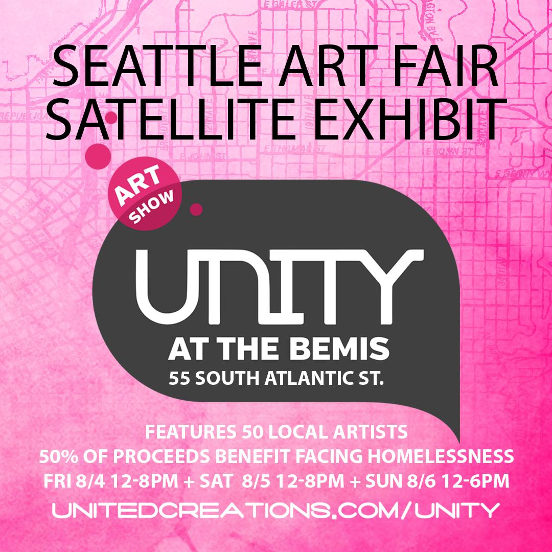 Unity at Bemis 2017