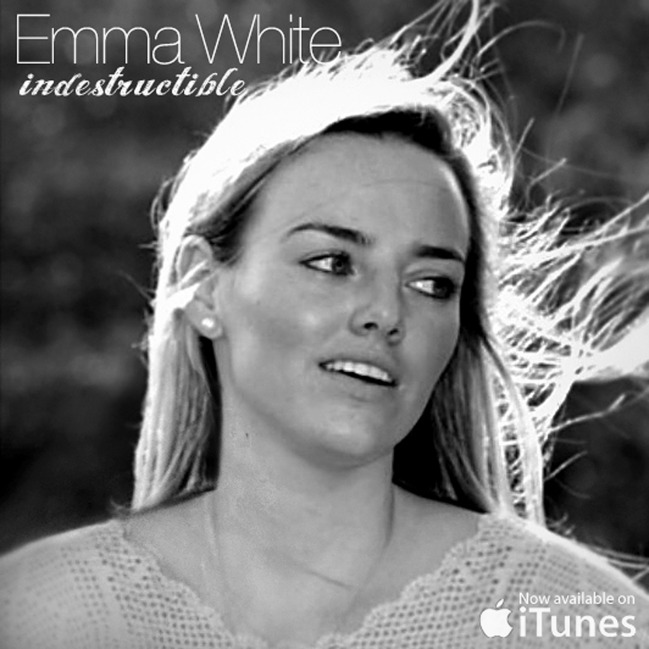 Indestructible - Single   Click to Purchase on iTunes!