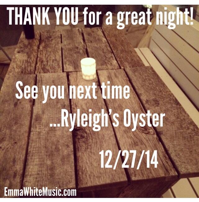 Ryleigh's