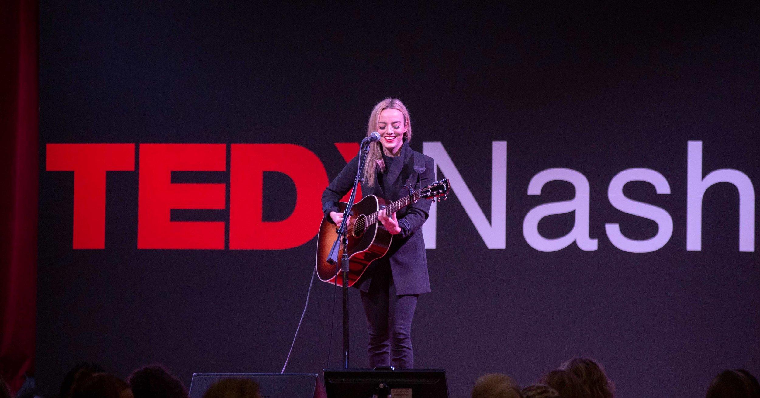TEDxNashvilleWomen