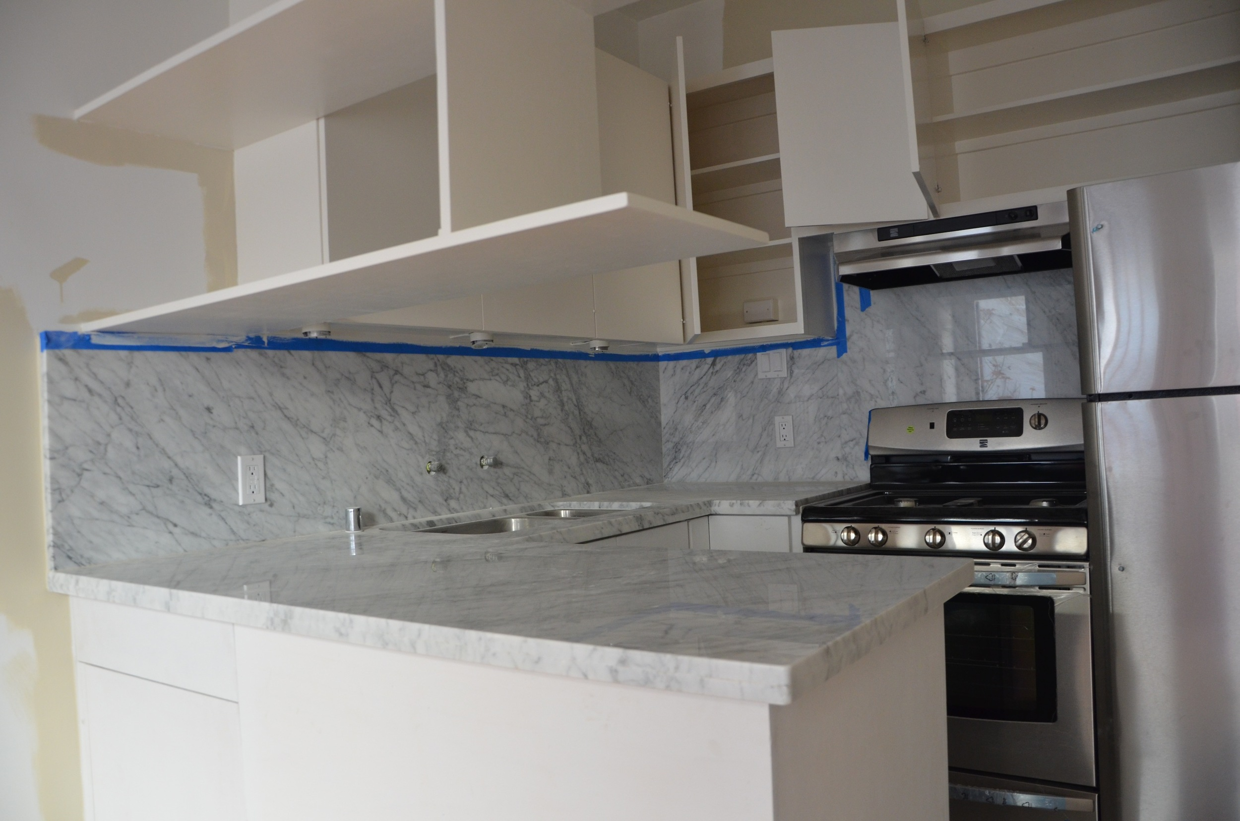 Each kitchen is different, contact for details