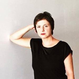 Ula Bochinska - principal of Brooklyn based architecture firm Bostudio Architecture.