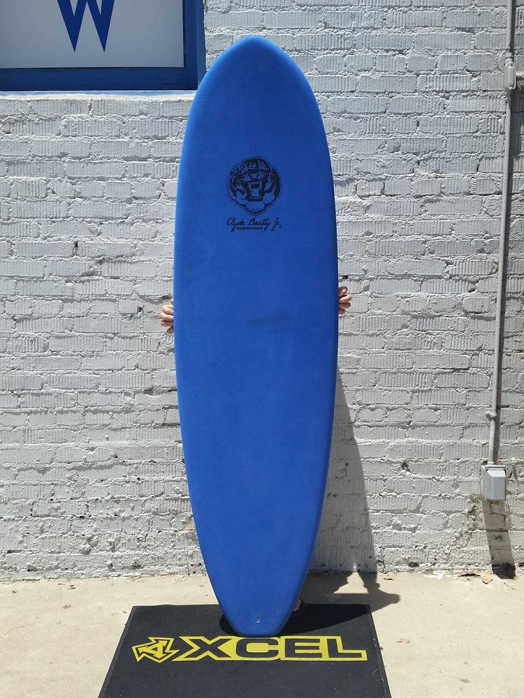 0b78461f7c Soft Top Boards For Sale — Wave Front Surf Shop