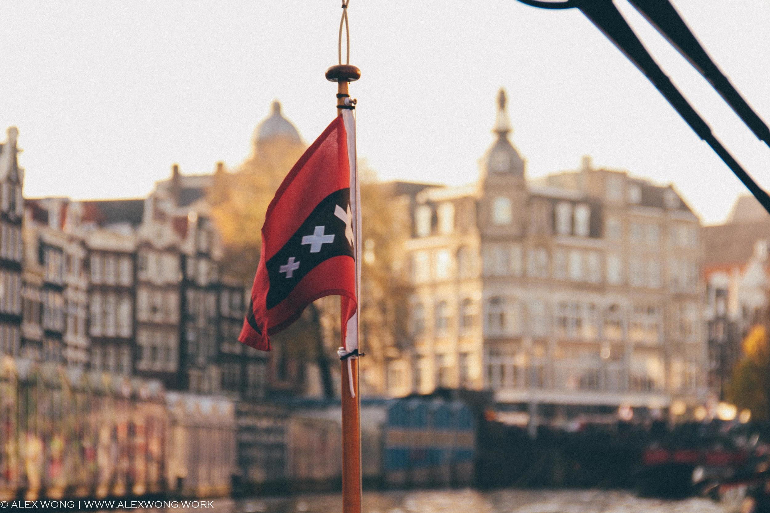 Amsterdam - Flag.jpg