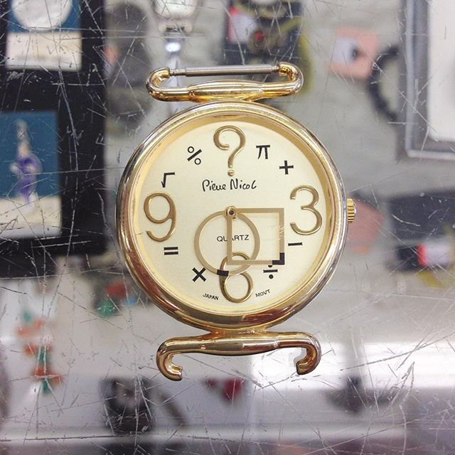 ? o'clock