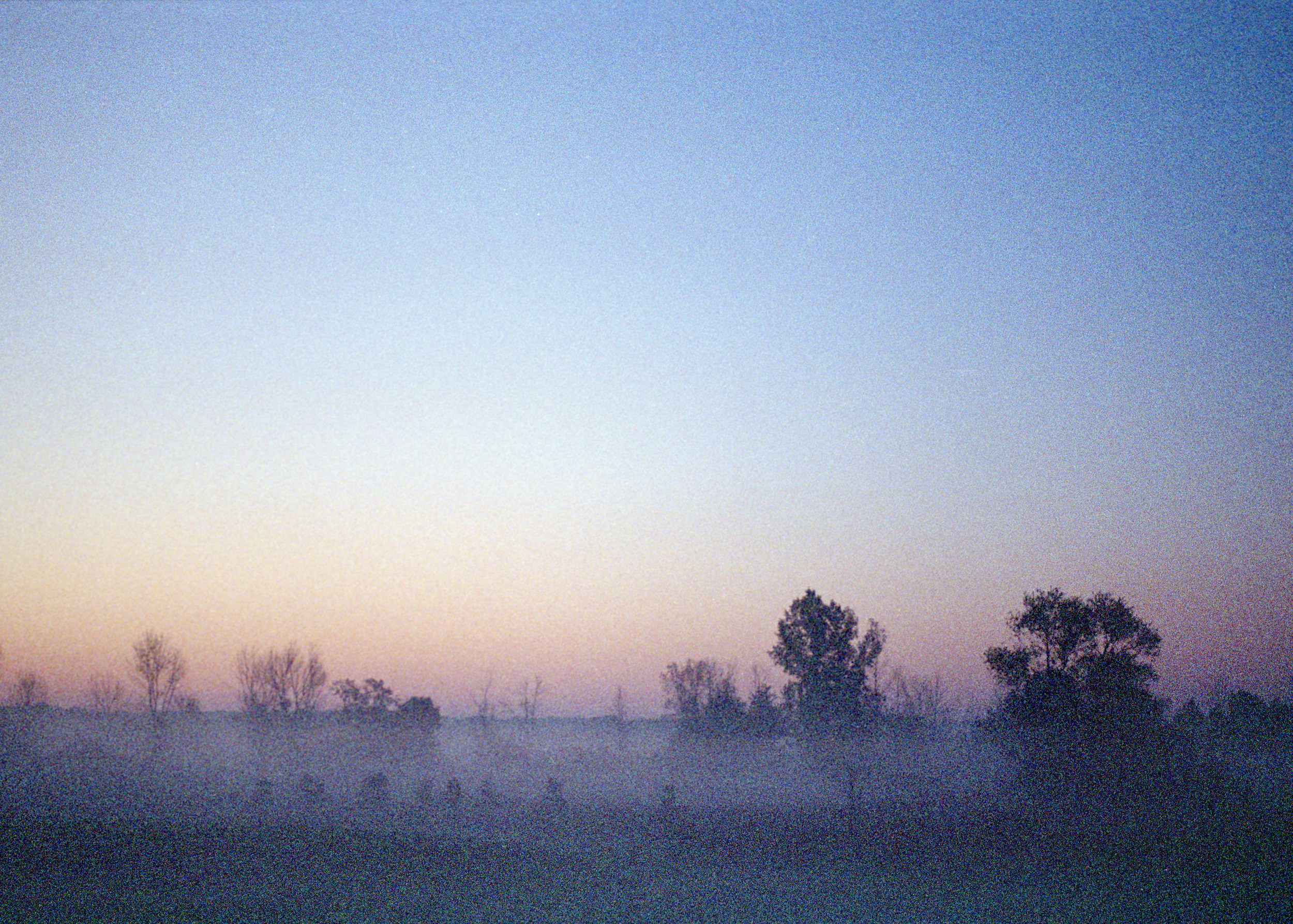 Pennellville, New York, 2012 (35mm)