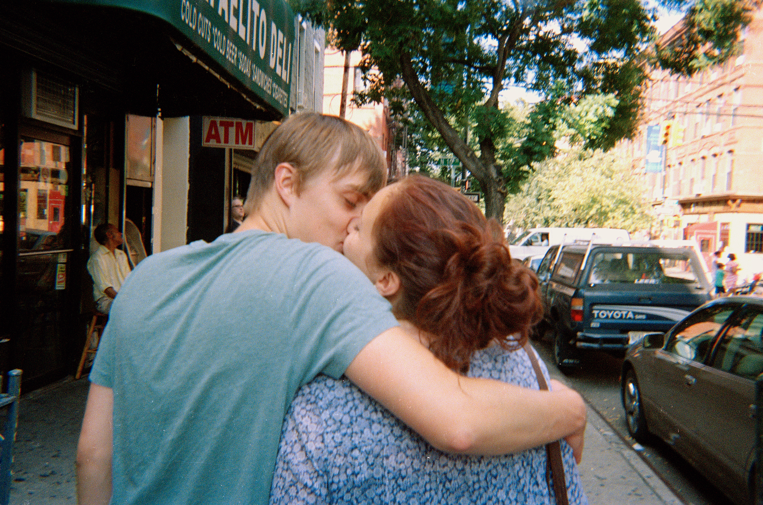 Brooklyn, New York, 2012 (35mm)