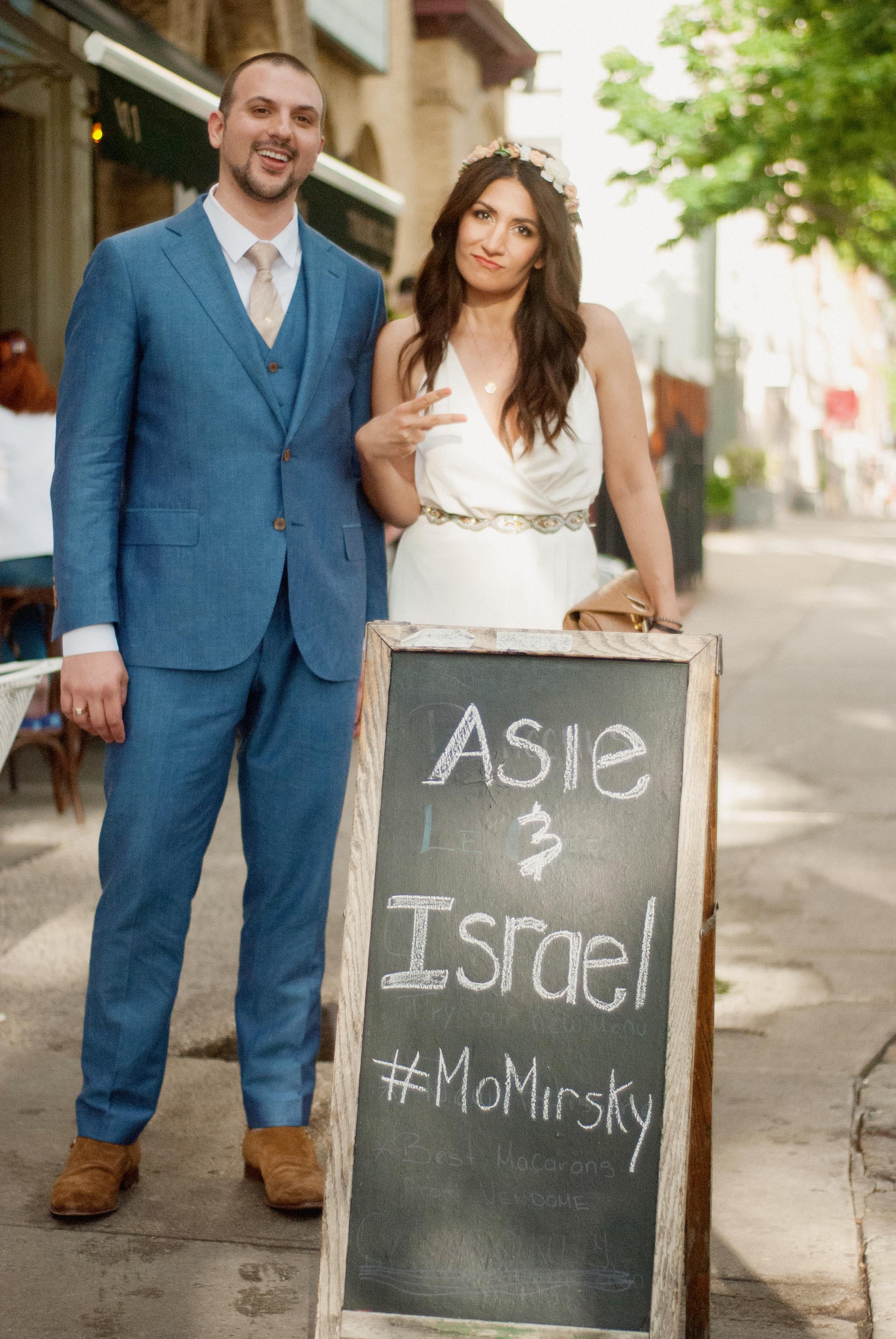 Asie & Israel