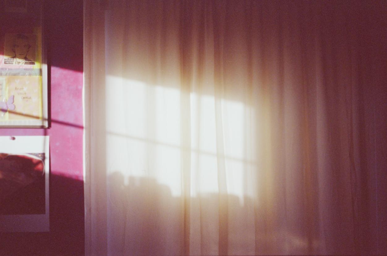Pennellville, New York, 2010 (35mm)