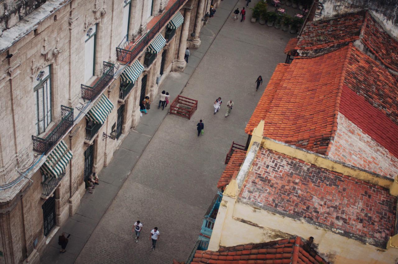 Havana, Cuba, 2012