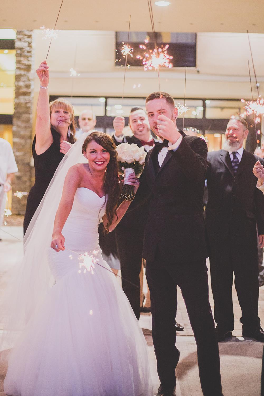 Courtney & Matthew