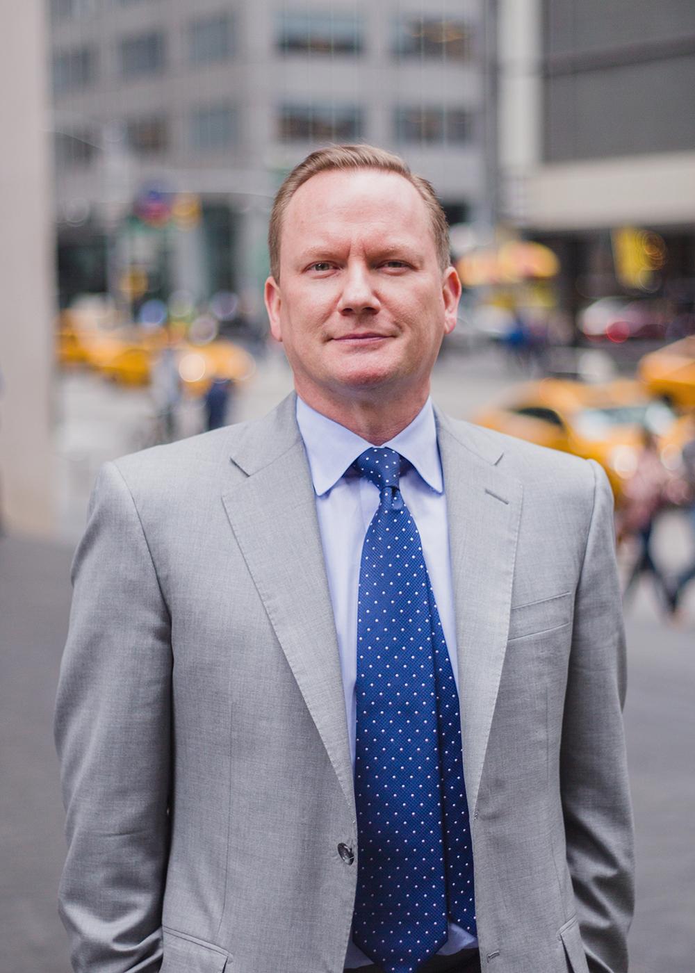 Mark Unferth, Alder Hill Management