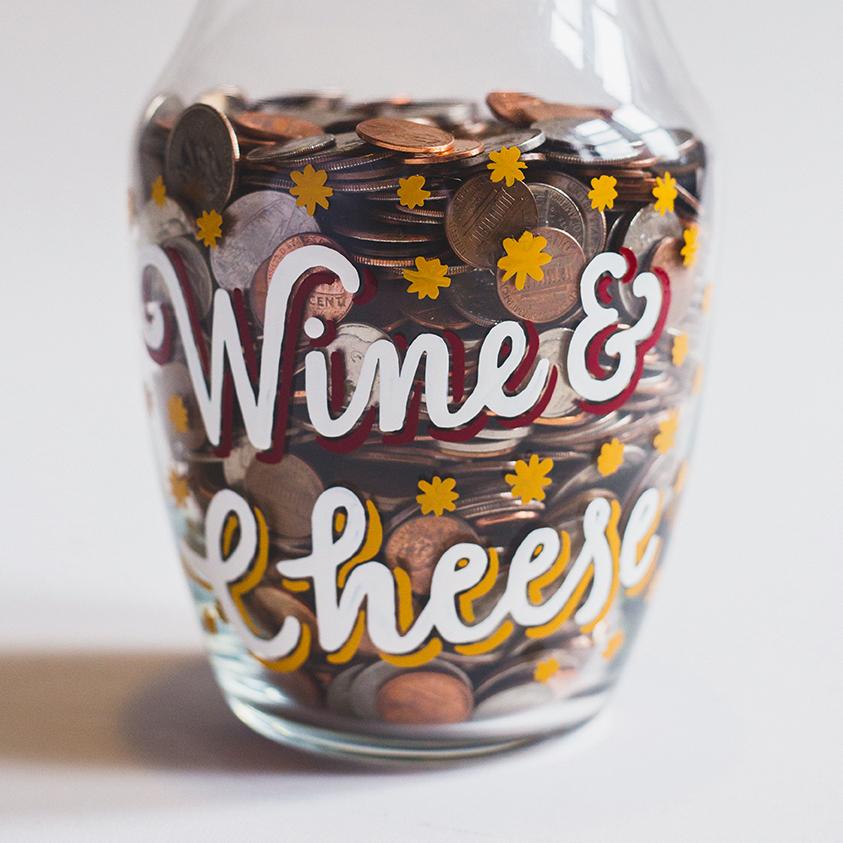 Wiggy Banks by Lauren Hom