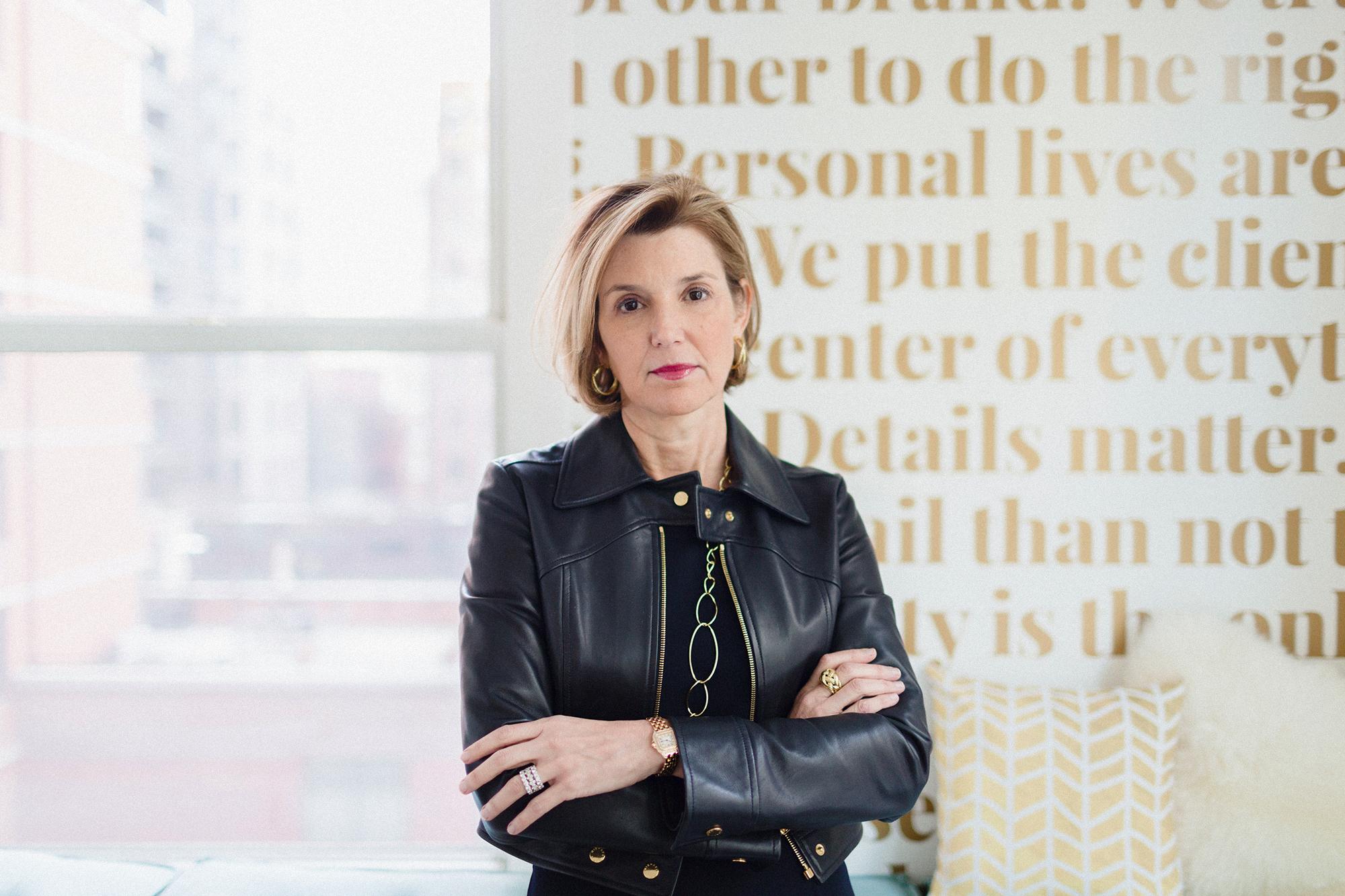 Sallie Krawcheck, CEO of Ellevest