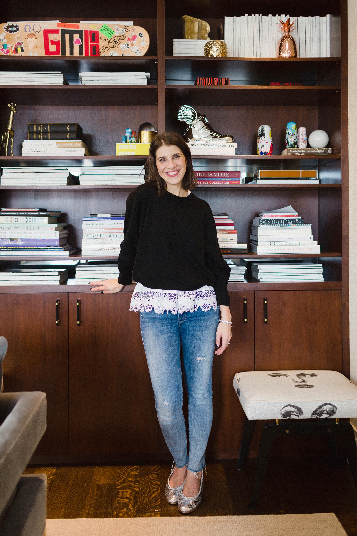 Rachel Blumenthal
