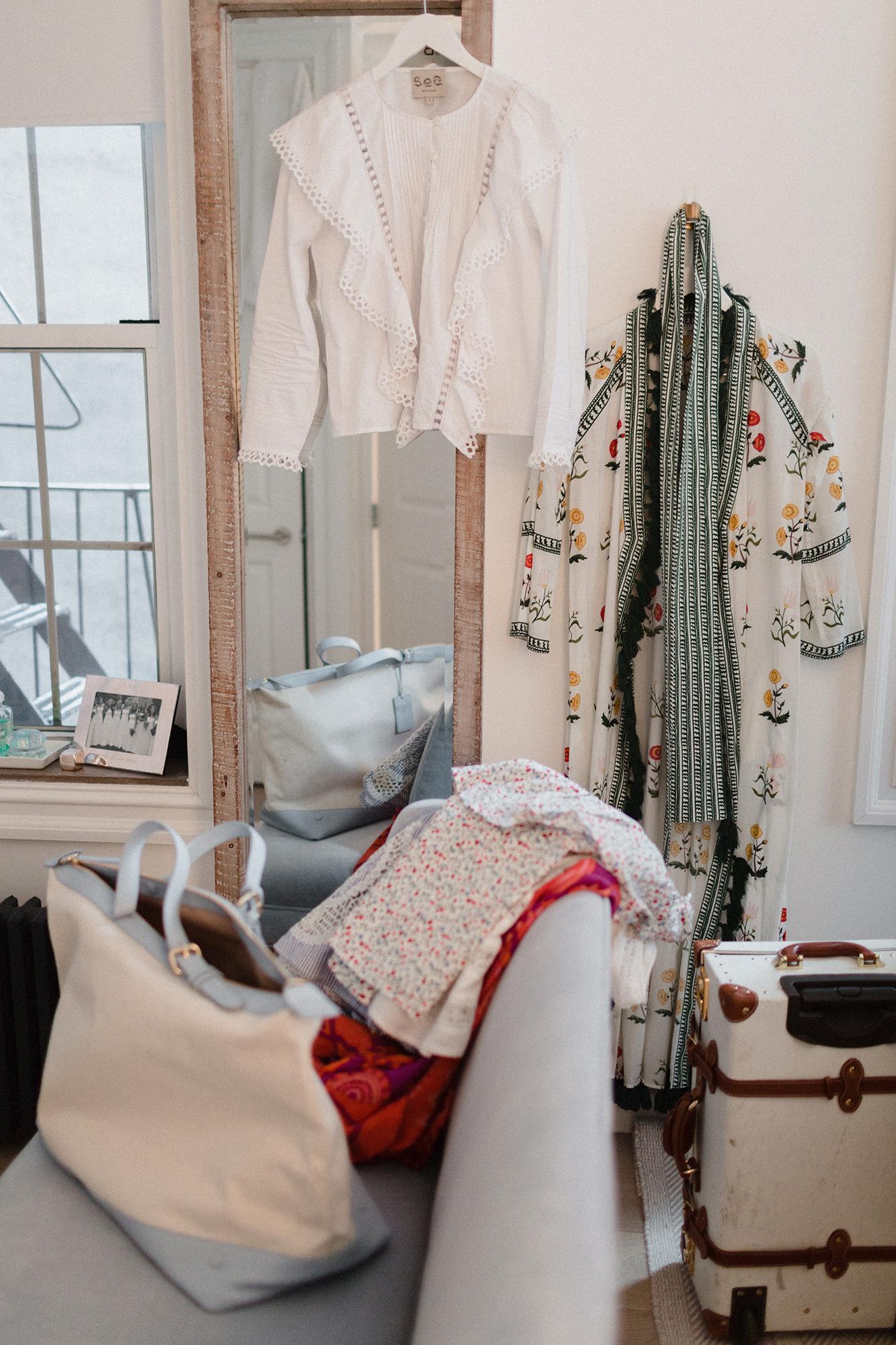 Neely Burch's Bedroom