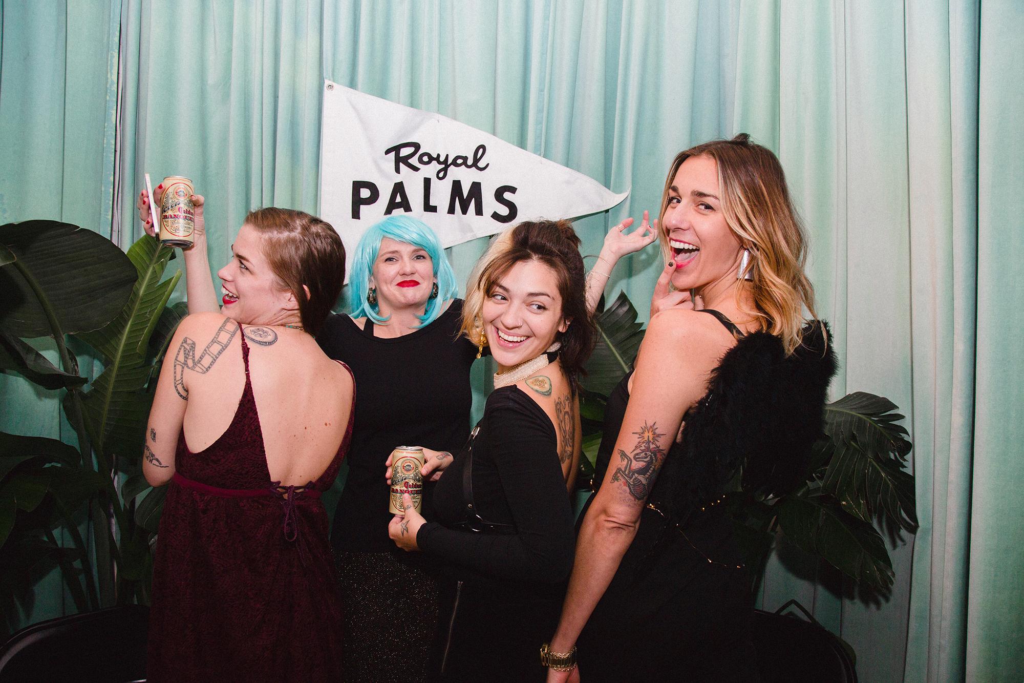 Royal Palms League Banquet