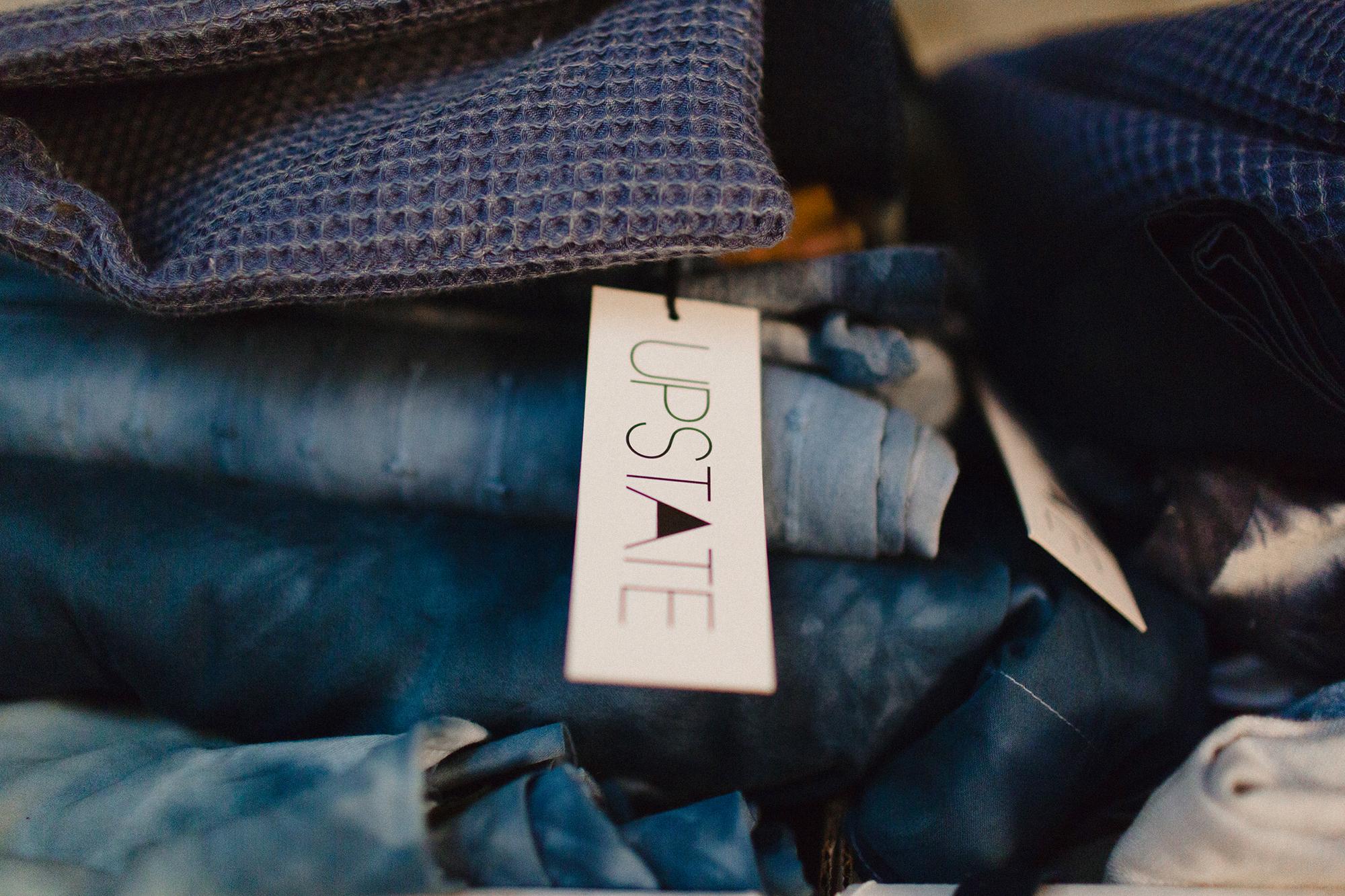 UPSTATE Clothing Brand