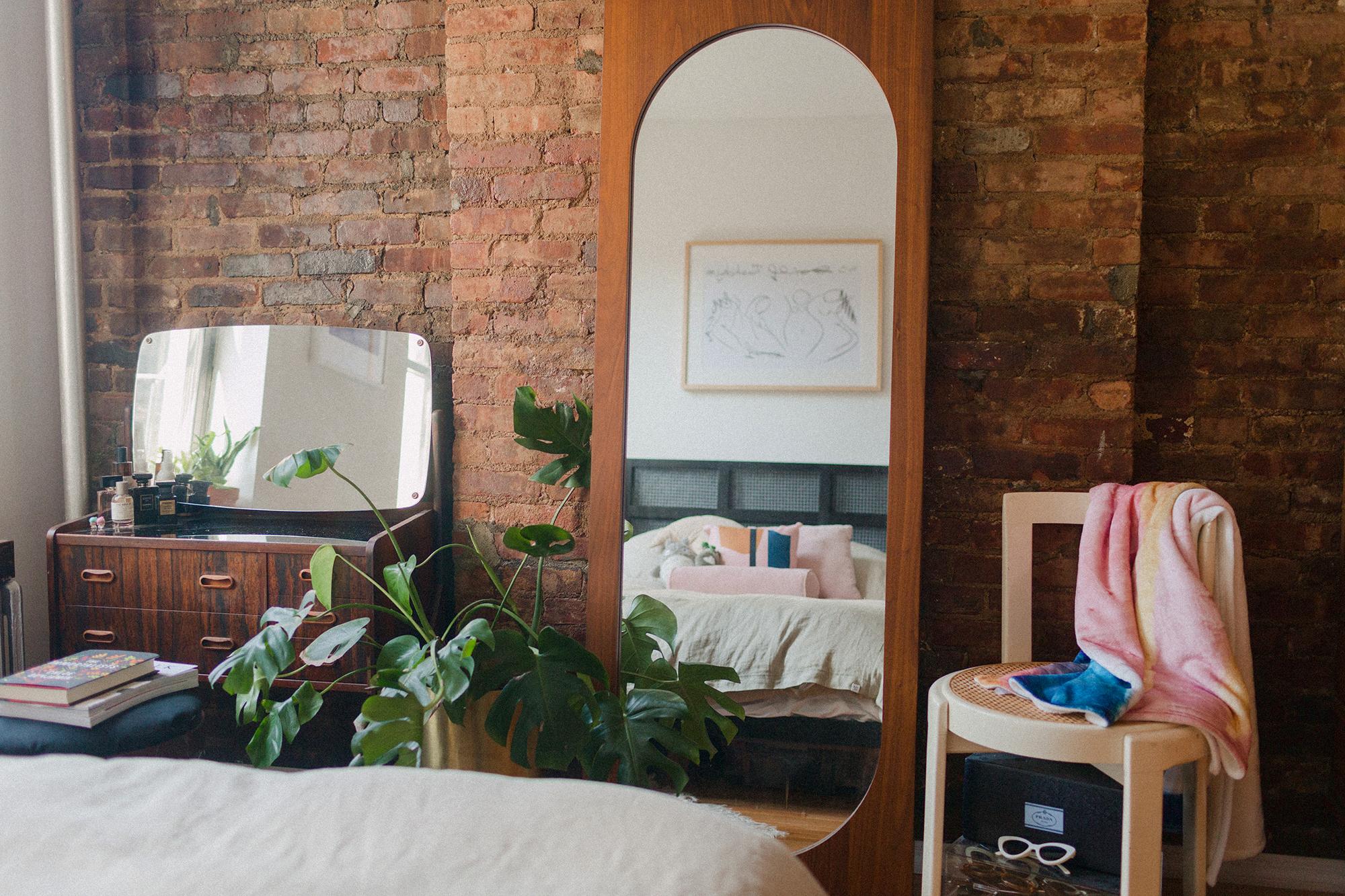 Alyssa's Apartment