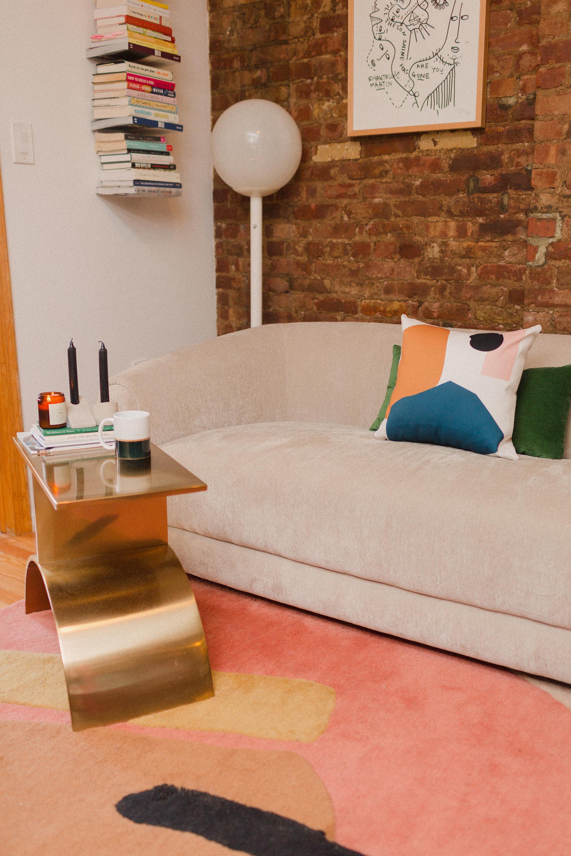 Alyssa's Living Room